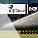 Inverness CT 3-3 Kilmarnock: Match Report