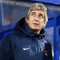 Pellegrini to push City to the max