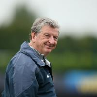 Hodgson hopes to restore faith