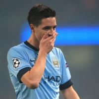 Nasri demands more from City
