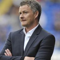Solskjaer steps down at Cardiff