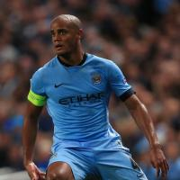 Kompany backs City to recover