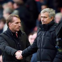 Rodgers ready for Jose duel