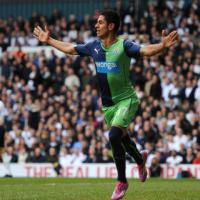 Magpies stun Spurs