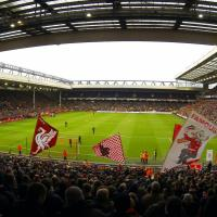 Liverpool primed for Champions League return