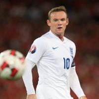 Rooney's Lions pride