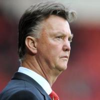 Van Gaal sees room for improvement