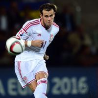 Bale brace spares Wales' blushes