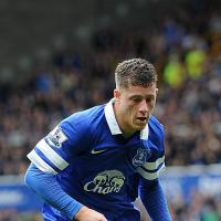 Martinez laughs off Barkley rumours