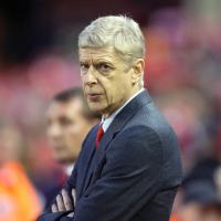 Wenger eyeing strong Arsenal finish