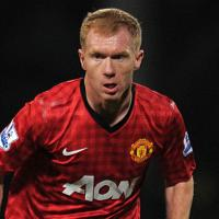 Scholes: LVG has selection headache