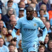 Pellegrini retains faith in Toure