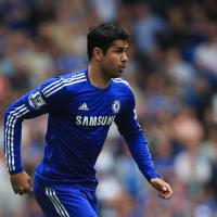 Costa declared fit for Blues