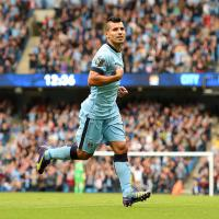 Classical Aguero inspires City