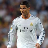 Ronaldo ruled out of final