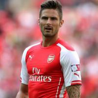 Wenger welcomes Giroud return