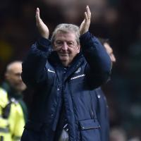 England display delights Hodgson