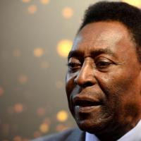 Pele condition improves, says hospital