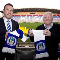 Kick It Out unhappy with Wigan