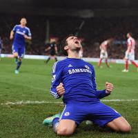 Terry and Fabregas earn Blues win