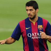 Suarez prepares for Barca baptism of fire