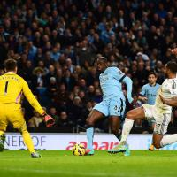 Toure takes on City challenge