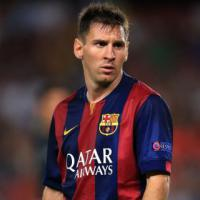 Messi 'could have joined Arsenal'