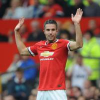 Van Gaal warning for Van Persie