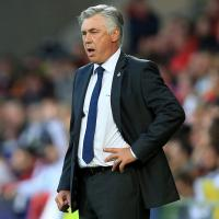 Ancelotti open to English return