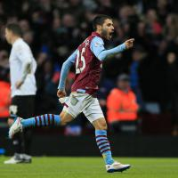 Villa see off Bournemouth challenge