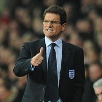 Capello welcomes selection headache