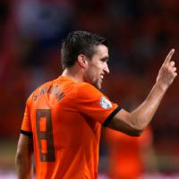 Strootman to miss World Cup with ruptured ligament