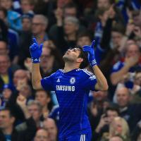 Chelsea v Liverpool: Live