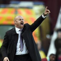 Dyche proud after win at Stoke
