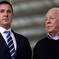 Whelan defends Mackay appointment