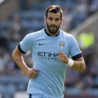 Pellegrini: FFP led to Negredo exit