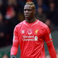 Balotelli: Critics don't concern me