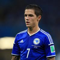 Everton close to Besic signing
