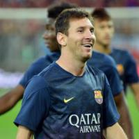 Messi fit for Athletic Bilbao clash