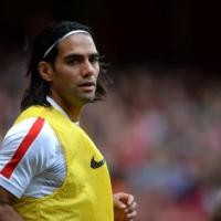 Falcao and Welbeck lead the charge of the debutants