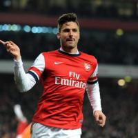 Giroud to miss European matches