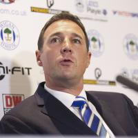 Wigan lose sponsor in protest at Mackay appointment