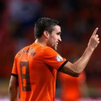 Garcia rules out Strootman move