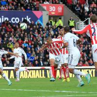Walters earns Stoke win over Swansea