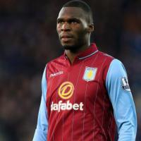 Benteke's staying put - Lambert