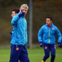 Wenger will not change Wilshere