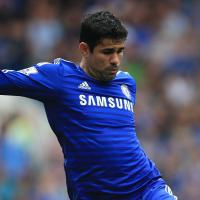 Costa missing for Blues