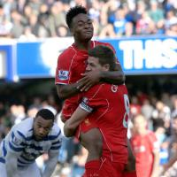 Rodgers' Sterling effort unchanged