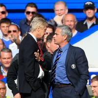 Mourinho: I would have been banned