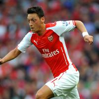 Ozil: Wenger will help me progress
